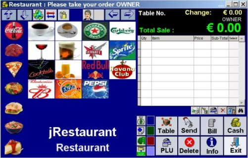 information system in restaurant This presentation is all about how technology is being implemented in restaurants  using latest tools n techniques.